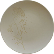 Queen Anne's Lace Russel Wright Bread & Butter Plate