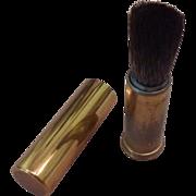 Lipstick Case Purse Makeup Brush