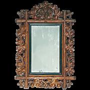 'Black Forest' Mirror