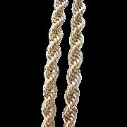 03 - Versatile Monet Chunky Chain