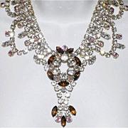 Husár.D / Husar Rhinestone Necklace