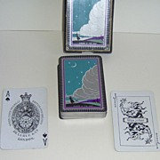 De La Rue Playing Cards