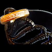 Memorial Ring, Posie Ring, Georgian