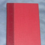 The Poetry of Longfellow, Leather Spine