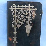 Pique Prayerbook, Spanish
