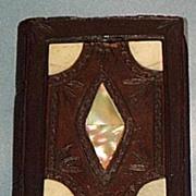 Georgian Book Box