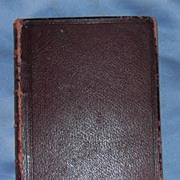 Specimens of the Table Talk, by Samuel Taylor Coleridge, 1858