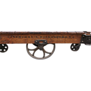 Lineberry Cart, Furniture Furniture Cart, Wilkesboro, NC