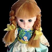 Vintage Ginny Doll-1972