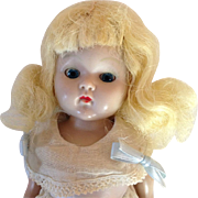 Vintage Ginny Doll  -1950s