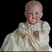 SALE Bahr & Proschild  #584  Baby Doll