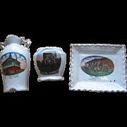 SALE 3 R.I. Souvenir Pieces