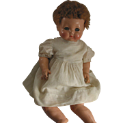 SALE Effanbee - Sweetie Pie -  Composition Doll