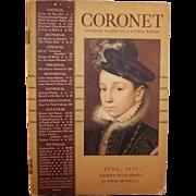 June 1937 Coronet Magazine