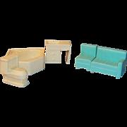 Superior Dollhouse Furniture