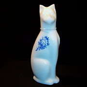 """SOLD 1971 Avon Collectible """"Ming"""" Cat"""