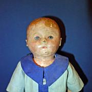 Martha Chase Little Boy Doll