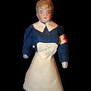 Doll House Nurse