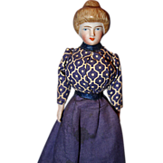 Lady of the House Doll House