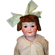 Baby Peggy Montgomery Doll by Amberg