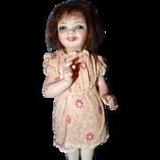 Orsini Didi All Bisque Doll