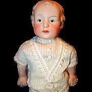 Gebruder Heubach Character Doll 7072