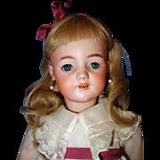 Santa  Doll by Simon Halbig