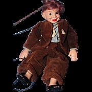Tony Sarg Alexander Marionettes Lawrence Lightfoot