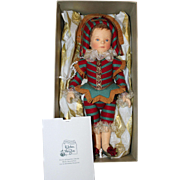 SOLD Montague R.J. Wright Doll UFDC Doll