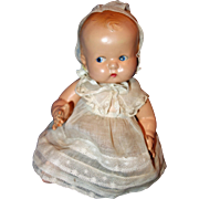 Madame Alexander Composition Baby Doll
