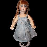 Bleuette Dress Vingt-Neufa Lombre 1938