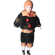 Kling Doll House Boy Doll