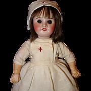 SFBJ 60 Nurse Doll