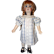 Bleuette Fillette Outfit