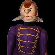Steiff Lion Tamer Doll