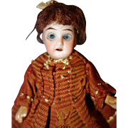 1909 Dep Recknagel Doll