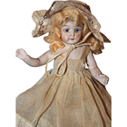 Kestner 540 All Bisque Doll