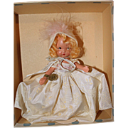 Nancy Ann Storybook Doll 160 Pretty Maid