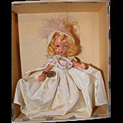 Nancy Ann Storybook Doll 160 Pretty Maid