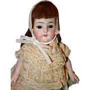 Large All Bisque 329 10 1/2 inches tall
