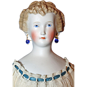 Lady Dagmar Parian Doll