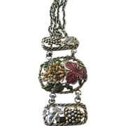 Amazing- early 1900's bracelet
