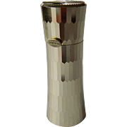 Elegant gold tone Butane  ladies lighter
