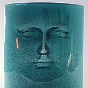 """SOLD Daum """"Adam"""" Limited Edition Sculpture by Roy Adzak"""