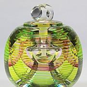SOLD Blake Street Studio Perfume Bottle by Kit Karbler and Michael David