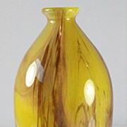Schneider Marbrine Vase