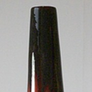 """Elegant Schneider """"Jade"""" Vase"""