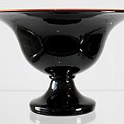Loetz Flared Tango Vase