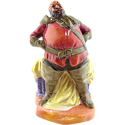 Royal Doulton  Porcelain Figurine- Falstaff