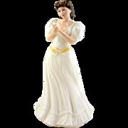 Royal Doulton  Porcelain Figurine- Maria